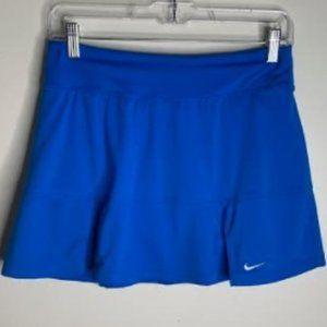 Nike Dri-Fit Inverted Pleat Skort Sz S